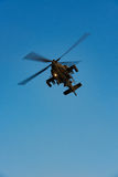 Apache Acrobatics Στοκ εικόνες με δικαίωμα ελεύθερης χρήσης