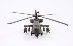 Apache AH64 Royalty Free Stock Photo