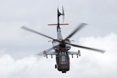 Apache demo Stock Photo