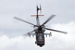 Apache demonstracja Zdjęcie Stock