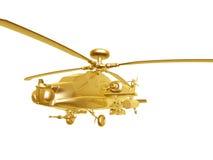 Apache dourado Foto de Stock