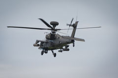 Apache Helicopter Stock Images