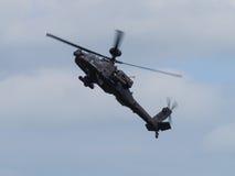 Apache helikopter Arkivbilder
