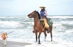 apache jeannette Στοκ φωτογραφία με δικαίωμα ελεύθερης χρήσης