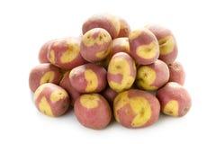 Apache potatoes Royalty Free Stock Photo