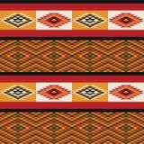 Apache semless tekstura Zdjęcia Royalty Free