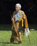 Apache Woman Royalty Free Stock Photo