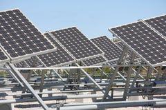 Apainela photovoltaic Fotografia de Stock Royalty Free