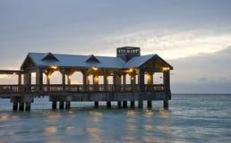 Apalachicola, Florida Stock Afbeeldingen