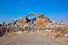 apamea Συρία Στοκ Φωτογραφίες