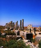 Apamea Stock Photo