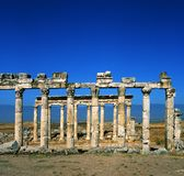 Apamea Royalty Free Stock Image