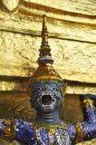 Apan Head Thailand Lade Royaltyfria Foton