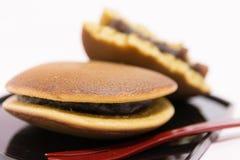 Apanese-Süßigkeiten Stockfoto