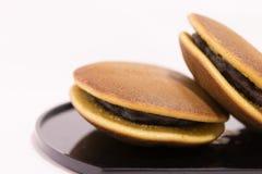 Apanese-Süßigkeiten Lizenzfreies Stockfoto