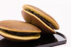 Apanese-Süßigkeiten Lizenzfreie Stockbilder