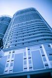 Aparência arquitectónica moderna Foto de Stock