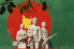 Aparajeyo bangla at Dhaka Stock Photo