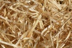 Aparas de madeira Imagem de Stock Royalty Free
