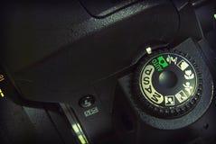 aparat kontroli zdjęcie stock