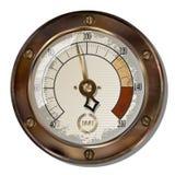 Aparato de medición Fotografía de archivo libre de regalías