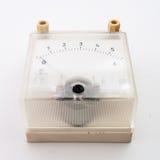 Aparato de medición eléctrico Fotografía de archivo libre de regalías