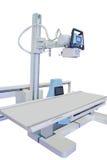 Aparato de radiografía imagen de archivo