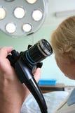 Aparato médico Imagen de archivo