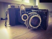 aparaty fotograficzne slr roczne Obrazy Royalty Free