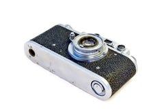 aparaty fotograficzne slr roczne Zdjęcie Stock