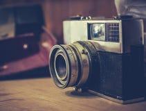 aparaty fotograficzne slr roczne zdjęcie royalty free