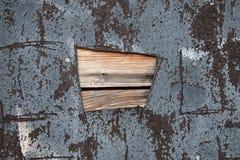 Apartadero del asfalto con un recorte del rectángulo imágenes de archivo libres de regalías