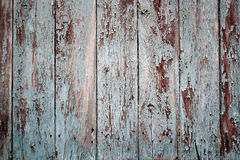 Apartadero viejo del granero Foto de archivo