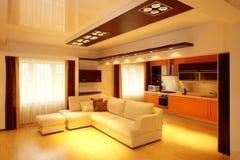 Apartamento Fotografia de Stock