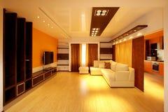 Apartamento Imagem de Stock Royalty Free