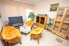 Apartamento Foto de Stock Royalty Free