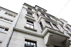 Apartamento angular Imagens de Stock Royalty Free