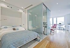 Apartamento de estúdio Imagem de Stock
