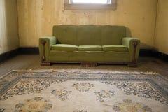 Apartamento de Grunge fotos de archivo libres de regalías