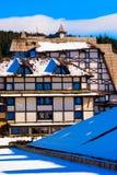Apartamento de la montaña Fotos de archivo