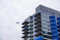 Apartamento del aeropuerto Imagen de archivo libre de regalías