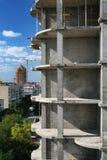 Apartamento dos edifícios Imagem de Stock