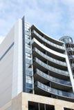 Apartamento moderno Imagem de Stock