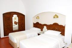 Apartamento no hotel de luxo Imagens de Stock