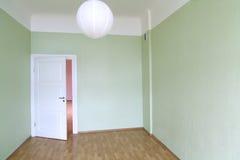 Apartamento para el alquiler imagen de archivo