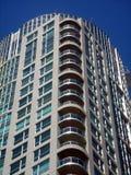 Apartamentos Imagen de archivo libre de regalías