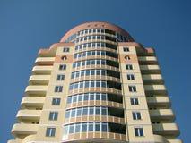 Apartamentos Imagens de Stock