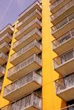 Apartamentos Fotografía de archivo libre de regalías