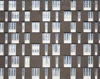 Apartamentos 6 imagen de archivo libre de regalías