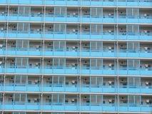 Apartamentos Foto de Stock Royalty Free